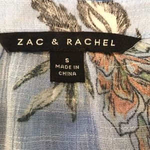 Zac & Rachel Tops - Zac & Rachel blouse